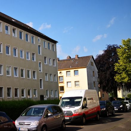 Rent this 2 bed apartment on Wormser Straße in 27570 Bremerhaven, Germany