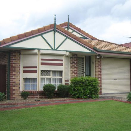 Rent this 3 bed house on 2/9 McBrien Court