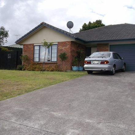 Rent this 1 bed apartment on Mangere-Otahuhu in Mangere, AUCKLAND
