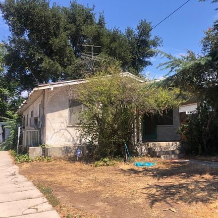 Rent this 2 bed house on 10810 McVine Avenue in Los Angeles, CA 91040