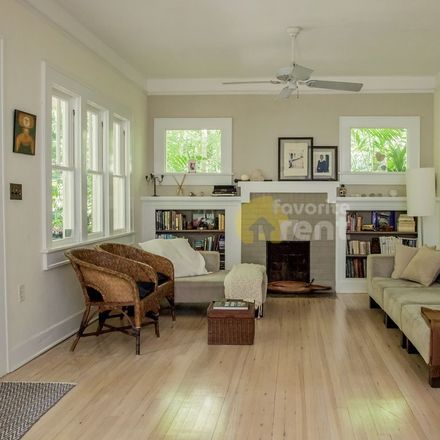 Rent this 3 bed apartment on Abaco Ave in Coconut Grove, FL