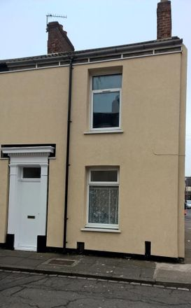 Rent this 2 bed house on Norfolk Street in Stockton-on-Tees TS18 4BB, United Kingdom