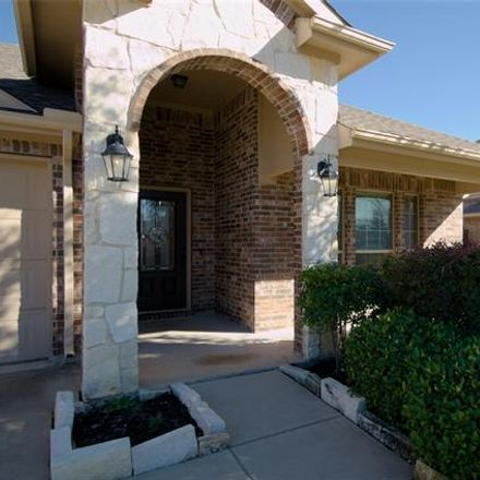 Rent this 3 bed house on 310 San Jacinto Drive in Lavon, TX 75166