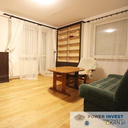 Rent this 2 bed apartment on Komenda Straży Miejskiej Miasta Krakowa in Dobrego Pasterza 116, 31-416 Krakow