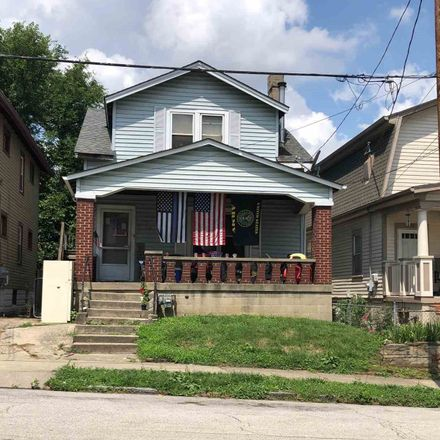 Rent this 4 bed apartment on 404 Benham Street in Dayton, KY 41074