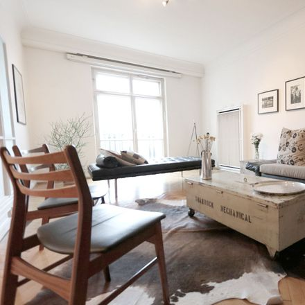 Rent this 2 bed apartment on Haus Berlin in Karl-Marx-Allee, 10243 Berlin