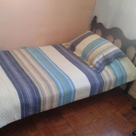 Rent this 1 bed apartment on São Paulo in Bixiga, SP