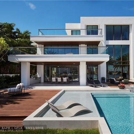 Rent this 6 bed house on Castilla Isle in Fort Lauderdale, FL 33301
