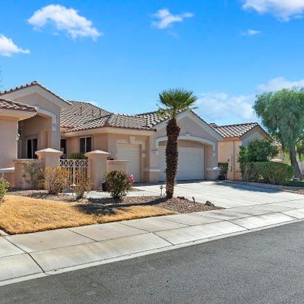 Rent this 2 bed house on 37344 Mojave Sage Street in Palm Desert, CA 92211
