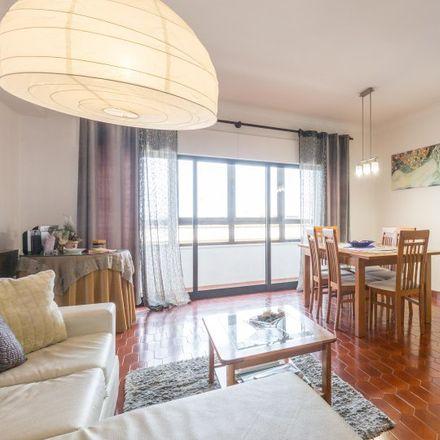 Rent this 2 bed apartment on Captain Scooter Caparica in Praça da Liberdade 17, 2825-355 Costa da Caparica