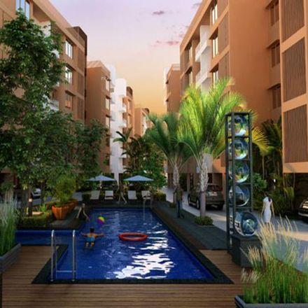 Rent this 2 bed apartment on Gandhinagar in Gandhinagar Taluka, India