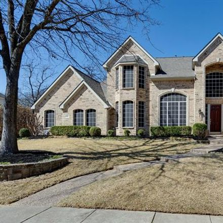 Rent this 4 bed house on 820 Sierra Lane in Keller, TX 76248
