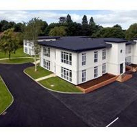 Rent this 2 bed apartment on The South Staffordshire Golf Club in Danescourt Road, Wolverhampton WV6 9BQ