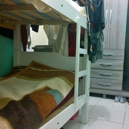 Rent this 2 bed room on R. Carneiro da Cunha in São Paulo - SP, Brasil