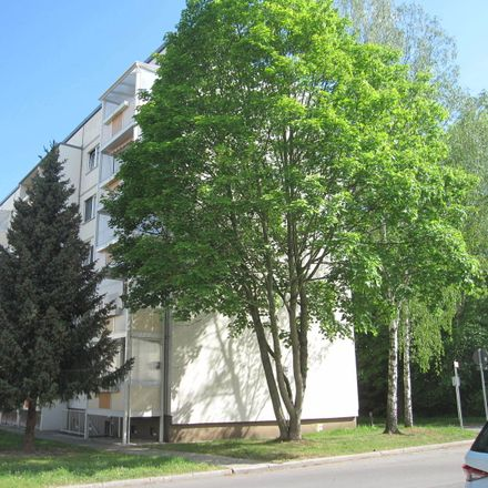 Rent this 2 bed apartment on Am Ring 15 in 04564 Böhlen, Germany