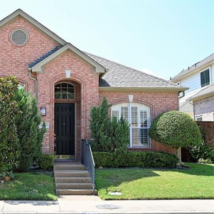 Rent this 3 bed house on 18415 Tettenhall Drive in Dallas, TX 75252