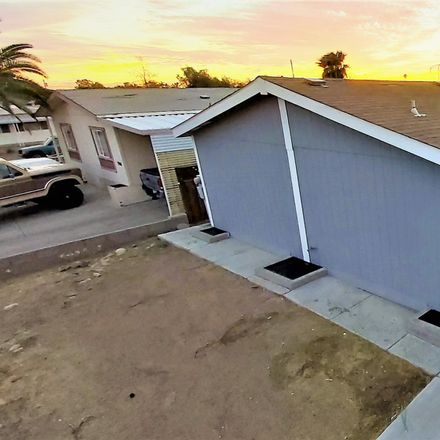 Rent this 2 bed house on 2550 East Birchwood Avenue in Mesa, AZ 85204