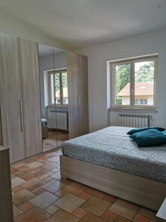 Rent this 2 bed apartment on Via del Ponte della Catena in 00132 Rome RM, Italy