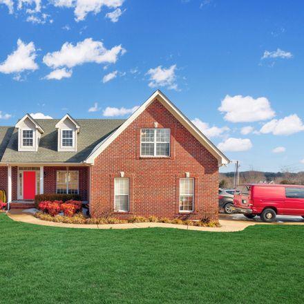 Rent this 3 bed house on 7001 Longview Ln in Bon Aqua, TN