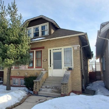 Rent this 3 bed house on 4715 W Parker Ave in Chicago, IL 60639