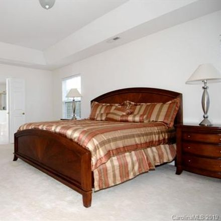 Rent this 4 bed house on 8233 Beardsley Drive in Charlotte, NC 28269