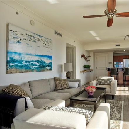 Rent this 1 bed condo on 1350 Main Street in Sarasota, FL 34236
