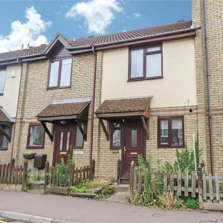 Rent this 2 bed house on Hitchin Street in Biggleswade, SG18 8BL