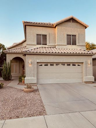 Rent this 4 bed house on 260 West Amoroso Drive in Gilbert, AZ 85233