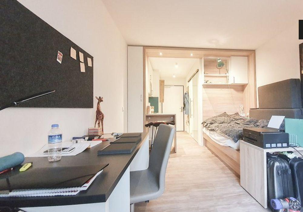 Sm apartments berlin