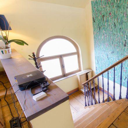 Rent this 1 bed apartment on Place Houwaert - Houwaertplein 7 in 1210 Saint-Josse-ten-Noode - Sint-Joost-ten-Node, Belgium