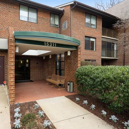 Rent this 2 bed apartment on 15311 Beaverbrook Ct in Silver Spring, MD