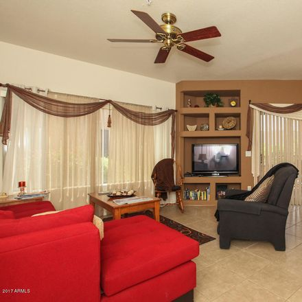 Rent this 2 bed apartment on 16616 East Gunsight Drive in Fountain Hills, AZ 85268