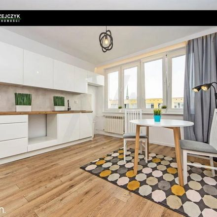 Rent this 3 bed apartment on Elbląska in 80-717 Gdansk, Poland