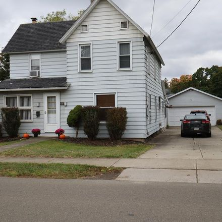 Rent this 3 bed house on 603 Lincoln Street in Sayre, PA 18840