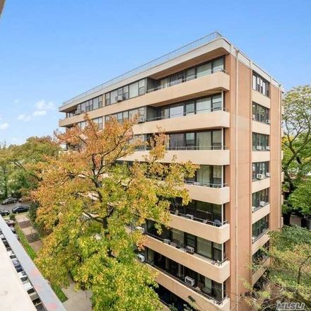 Rent this 3 bed condo on 167-05 12th Avenue in New York, NY 11357