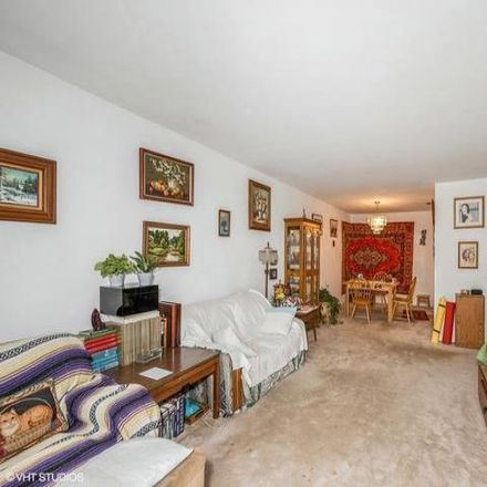 Rent this 1 bed condo on 1128 Castillian Court in Glenview, IL 60025