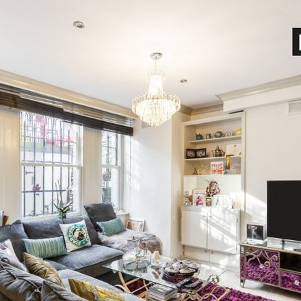 Rent this 2 bed apartment on 61 Addison Road in London W14 8JJ, United Kingdom