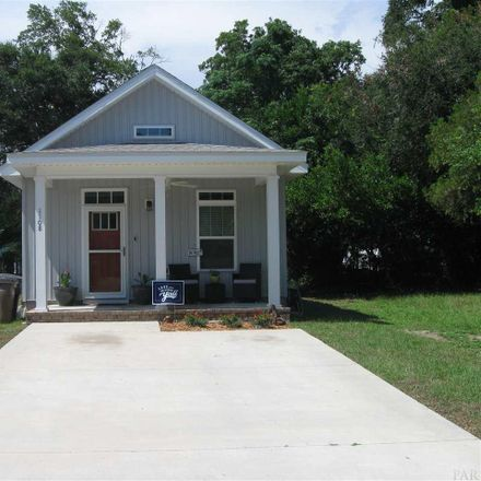 Rent this 3 bed house on 1108 West Government Street in Pensacola, FL 32502