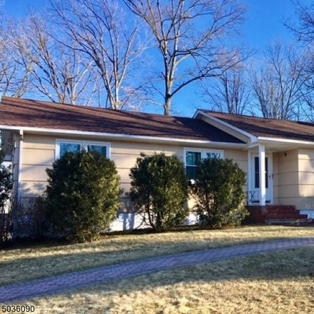 Rent this 4 bed house on 23 Hilltop Circle in Hanover Township, NJ 07981