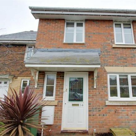 Rent this 3 bed house on Windsor Road in Pitstone LU7 9GD, United Kingdom