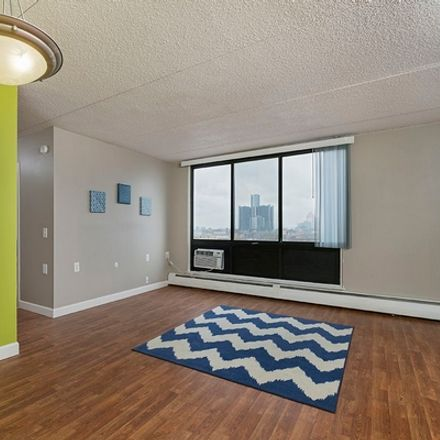 Rent this 1 bed apartment on Elmwood Park Plaza Apartments in 750 Chene Street, Detroit