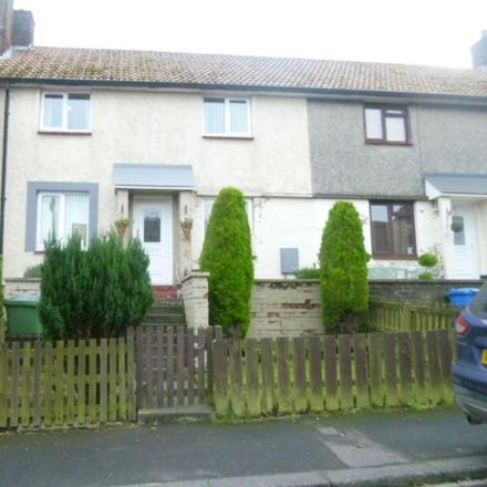 Rent this 3 bed house on Cheviot Road in Shilbottle NE66 2XZ, United Kingdom