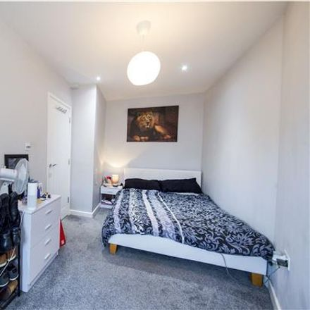 Rent this 2 bed apartment on Morley Crescent West in London HA7 2LW, United Kingdom