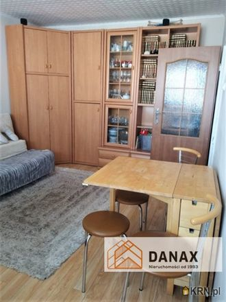 Rent this 3 bed apartment on Łużycka 43 in 30-658 Krakow, Poland