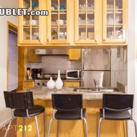 Rent this 3 bed apartment on 411 West 51st Street in New York, NY 10019