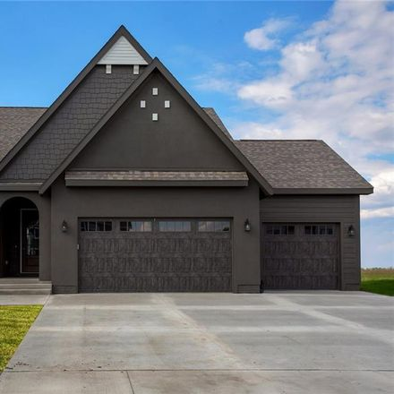 Rent this 5 bed house on 300 Northwest Reinhart Drive in Ankeny, IA 50023