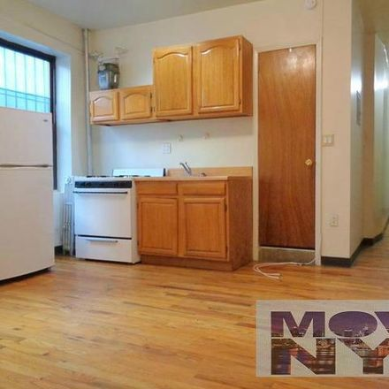 Rent this 2 bed apartment on Artichoke Basille's Pizza in 328 East 14th Street, New York