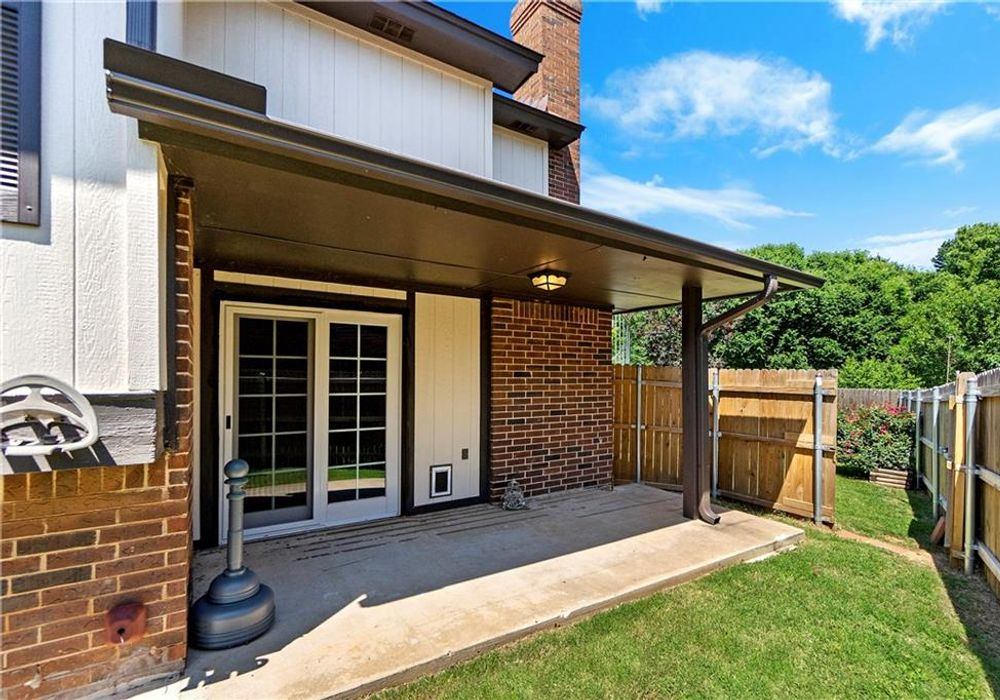 3 bed duplex at 309 Willow Branch Road, Norman, OK 73072 ...