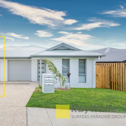 Rent this 2 bed house on 8B Merino Street