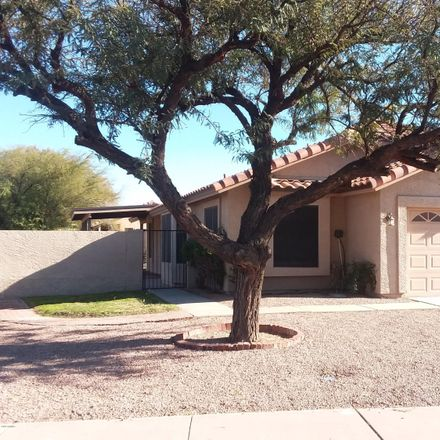 Rent this 3 bed house on 15417 South 38th Street in Phoenix, AZ 85044